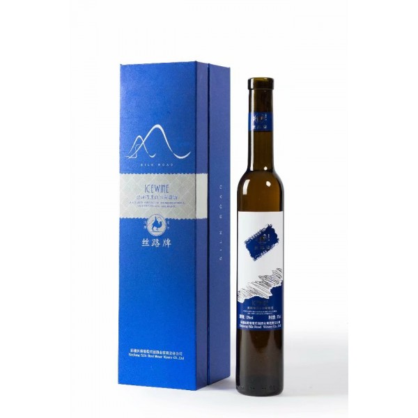 Chateau Silkroad Ice Wine White