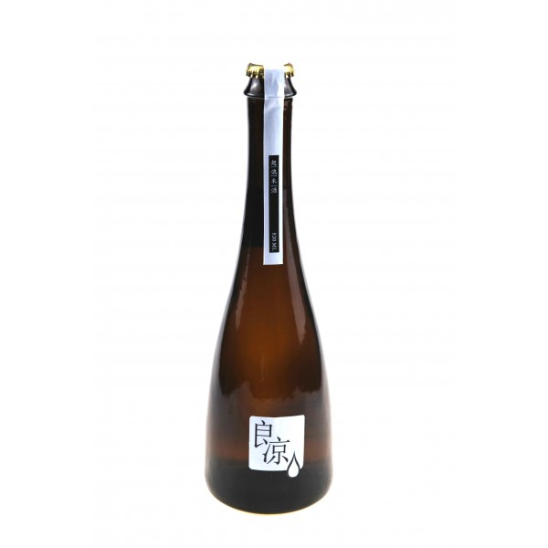 LiangLiang Sparkling Rice Wine